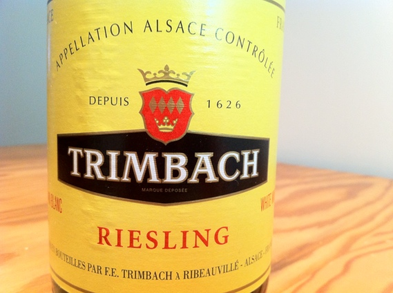 2008 Trimbach Riesling